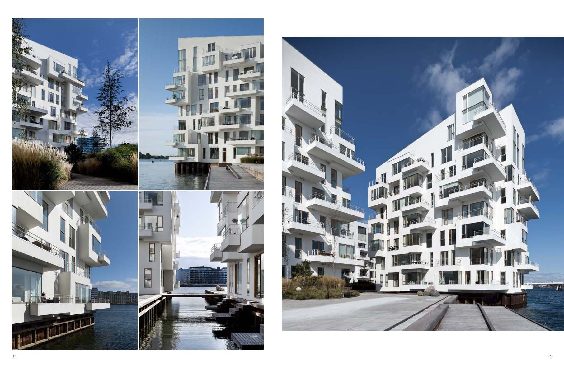 perfect apartment building architecture in tallinn for ideas