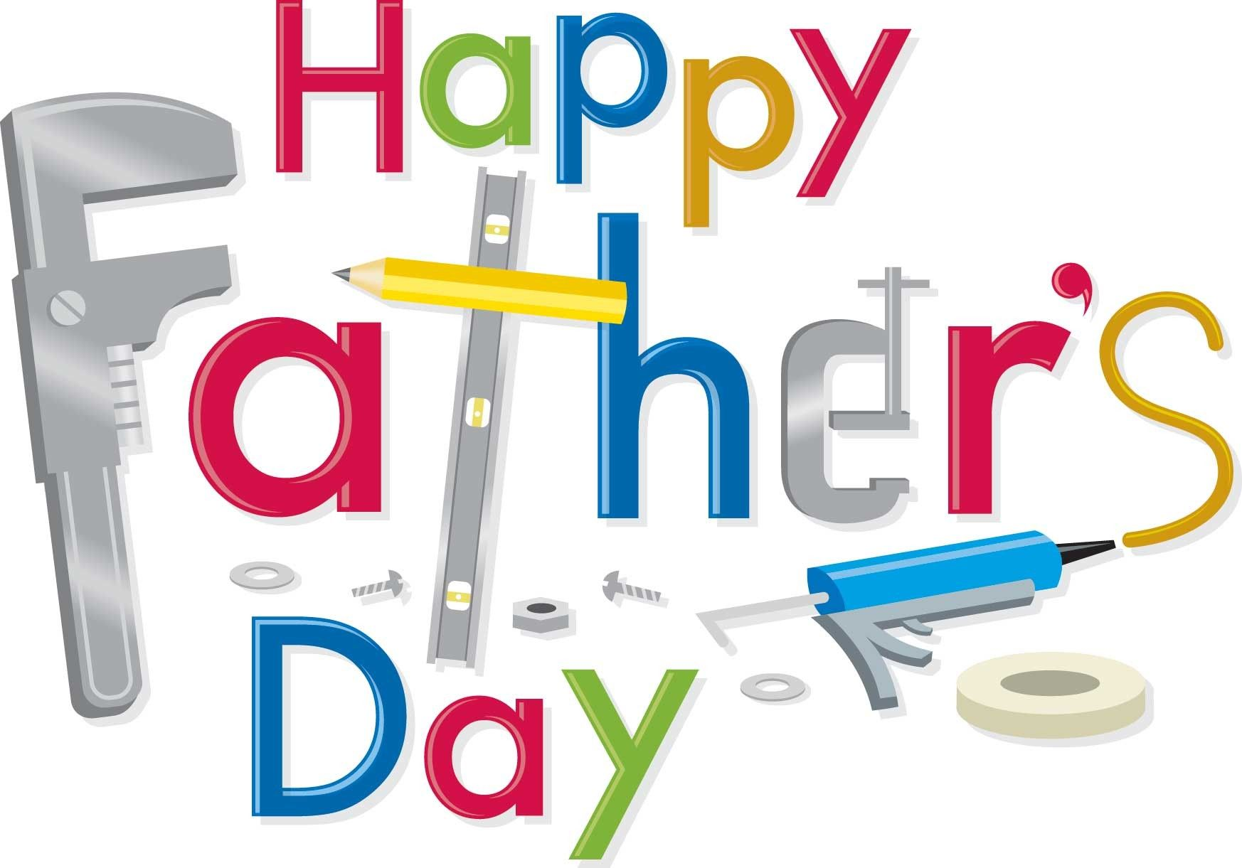Father S Day Clip Art