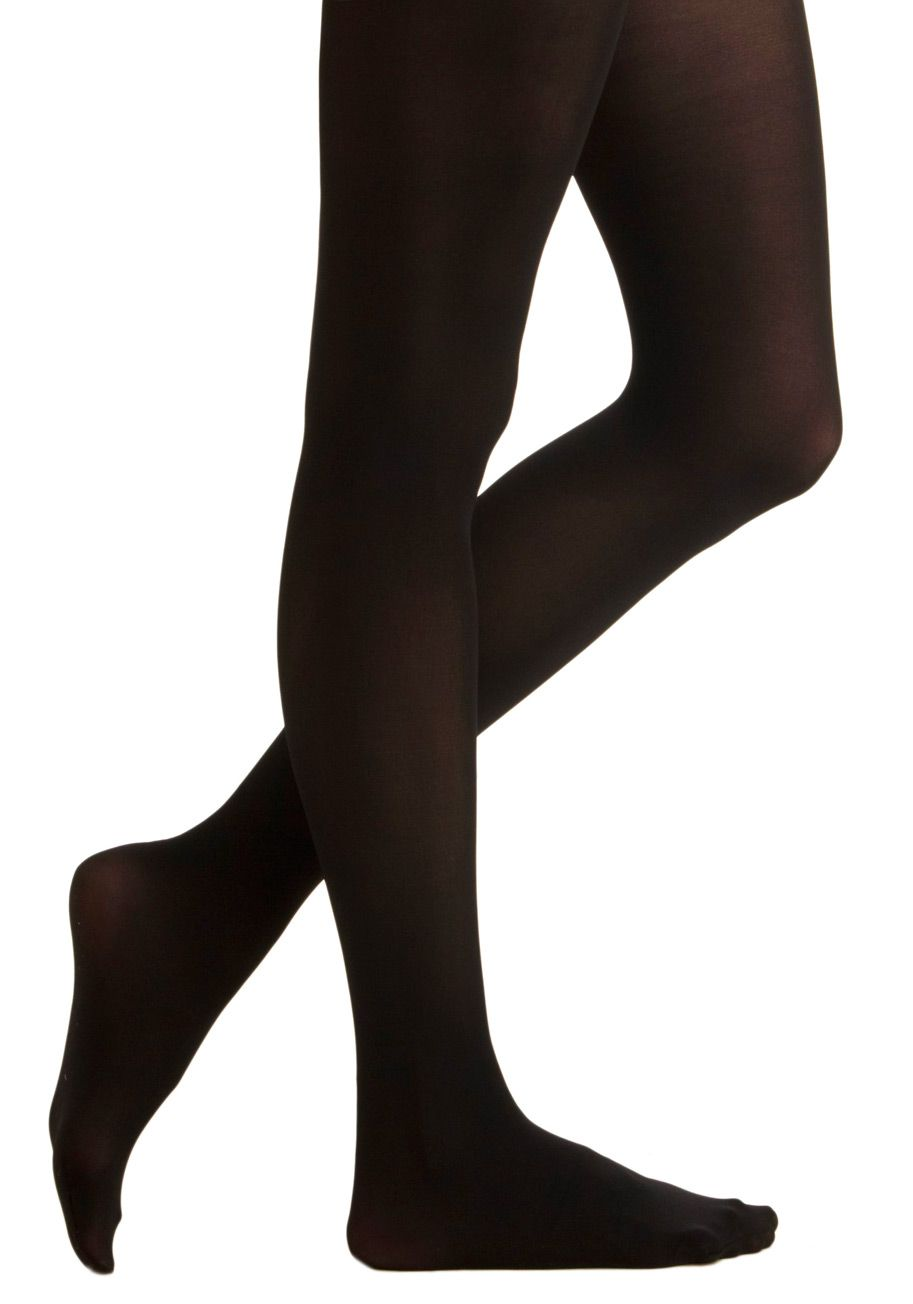 de772ba01 Tights for Every Occasion in Black by Tabbisocks - Black