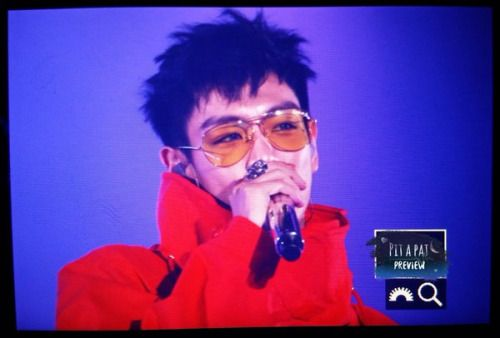 160305 T.O.P  MADE FINAL IN SEOUL (Day 2)