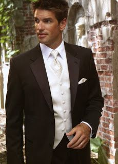 The Groom's Attire | Nashville Wedding Planners, Nashville Weddings | Creative Designs & Events