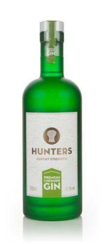 Hunters Gin Ltd > Hunters Gin Hunters Gin (70cl, 43.3%)