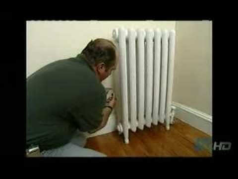Learning About Radiators Change To Thermostat Valve Radiators Radiator Valves