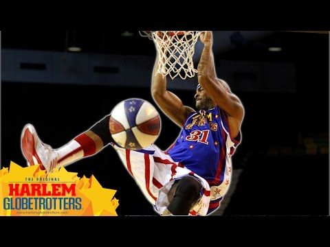 Hammer With Two IMPOSSIBLE and GREATEST Basketball Trick Shots EVER -  #...