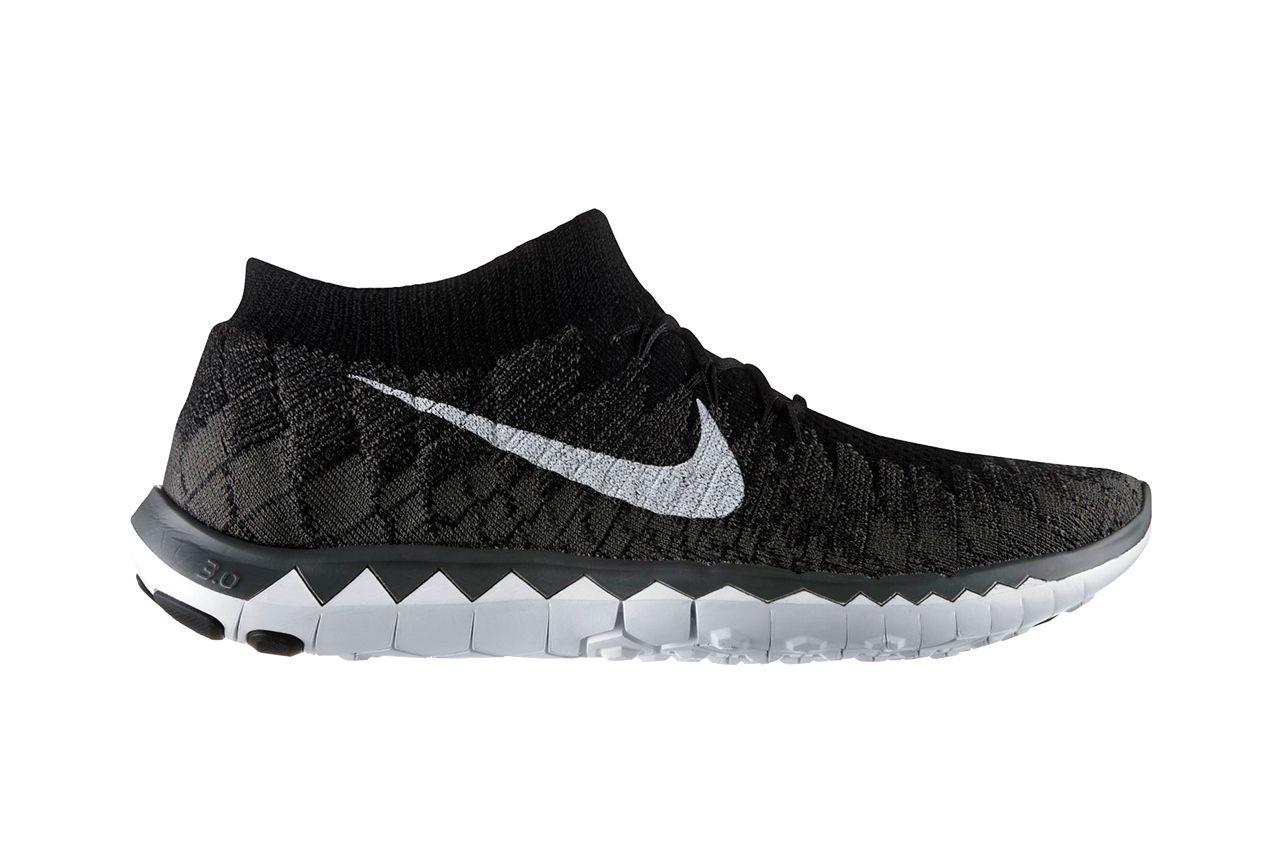 Nike 2014 Summer Flyknit Lunar 2 Collection Footwear Fashion