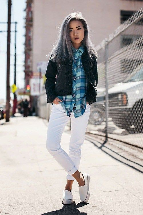 30 Tomboy Outfit Ideas