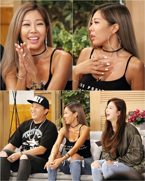 Jessi opens up about breast implants | Koogle TV