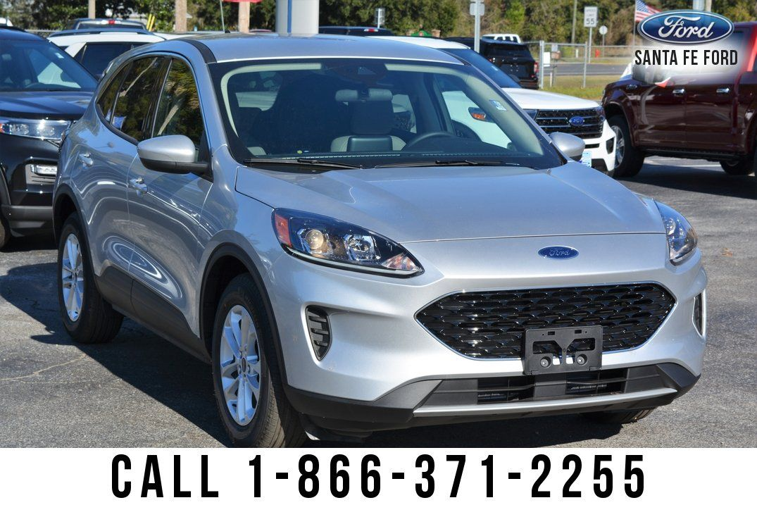 Pin by Santa Fe Ford on Ford Escape Ford escape, Suv for