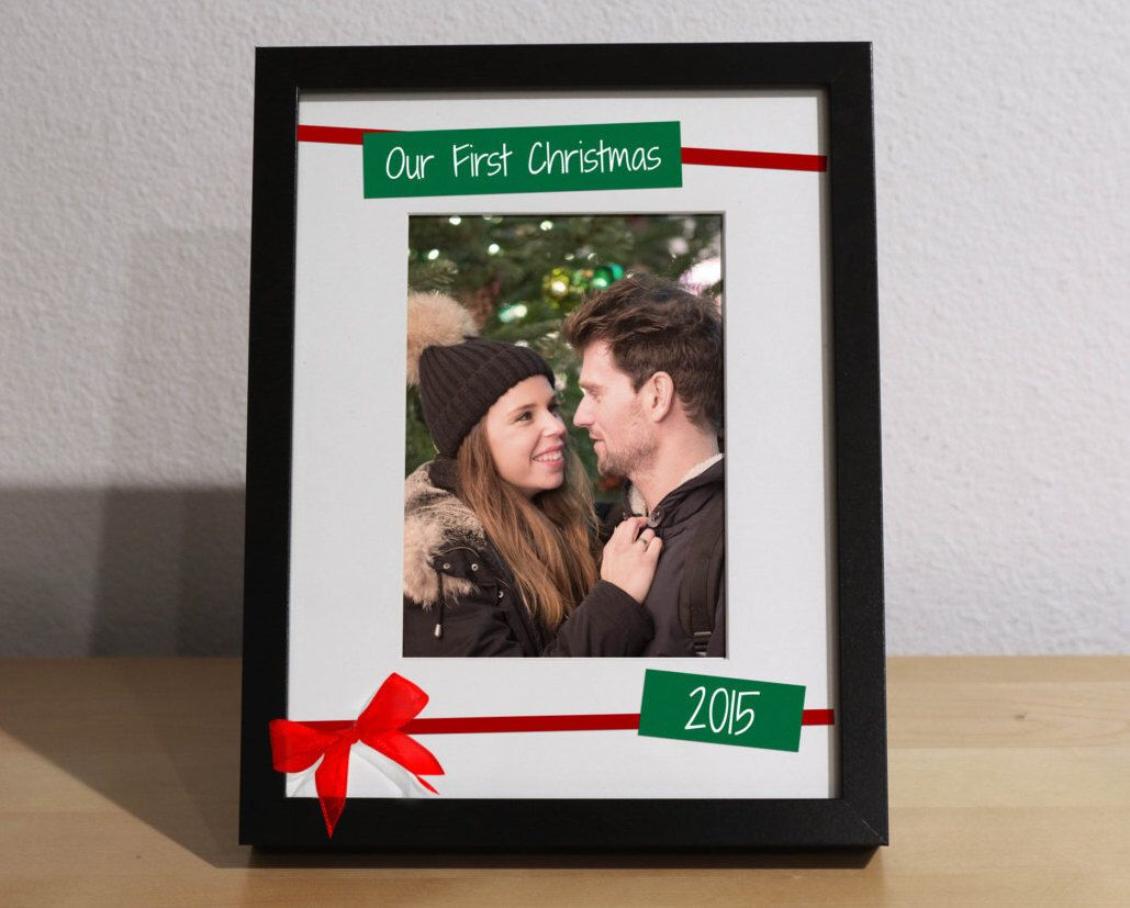 Christmas gift ideas newly engaged couple halloween