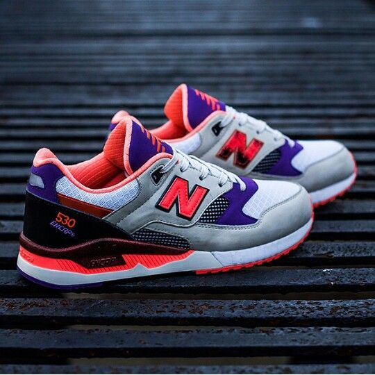 new balance sneakers nyc