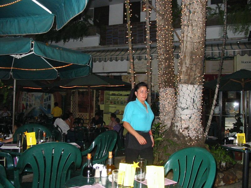 Cafe Pomodoro Panama City One Of The Best Italian Restaurants With Such Reasonable Prices We Were Regulars During Our 2 Years There And It Is