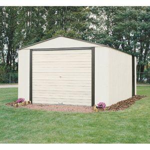 Patio Garden Steel Storage Sheds Outdoor Storage Sheds Garage Shed