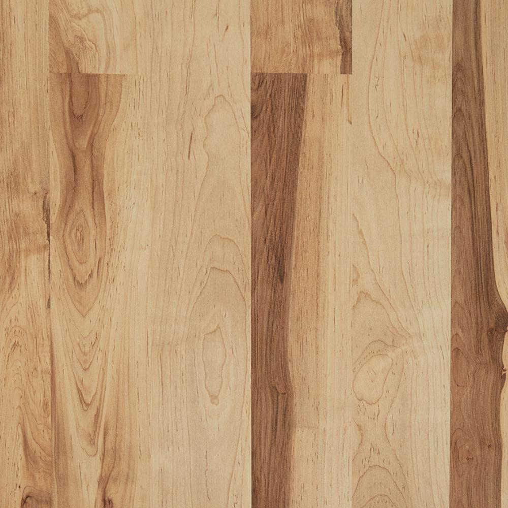 Home Decorators Collection Colburn Maple 12 Mm Thick X 7 7 8 In Wide X 47 17 32 In Length Laminate Floorin Maple Laminate Flooring Laminate Flooring Flooring
