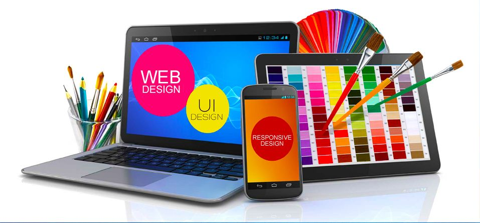 Pursue Your Small Or Long Term Entity Goals And Its Relative Brand Performance With The Leaders Website Design Company Web Development Design Custom Web Design