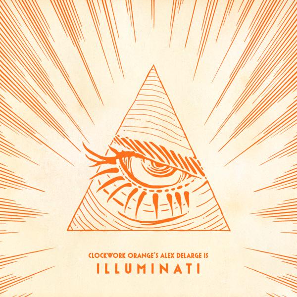 Butcher Billy es un 'Illuminati'