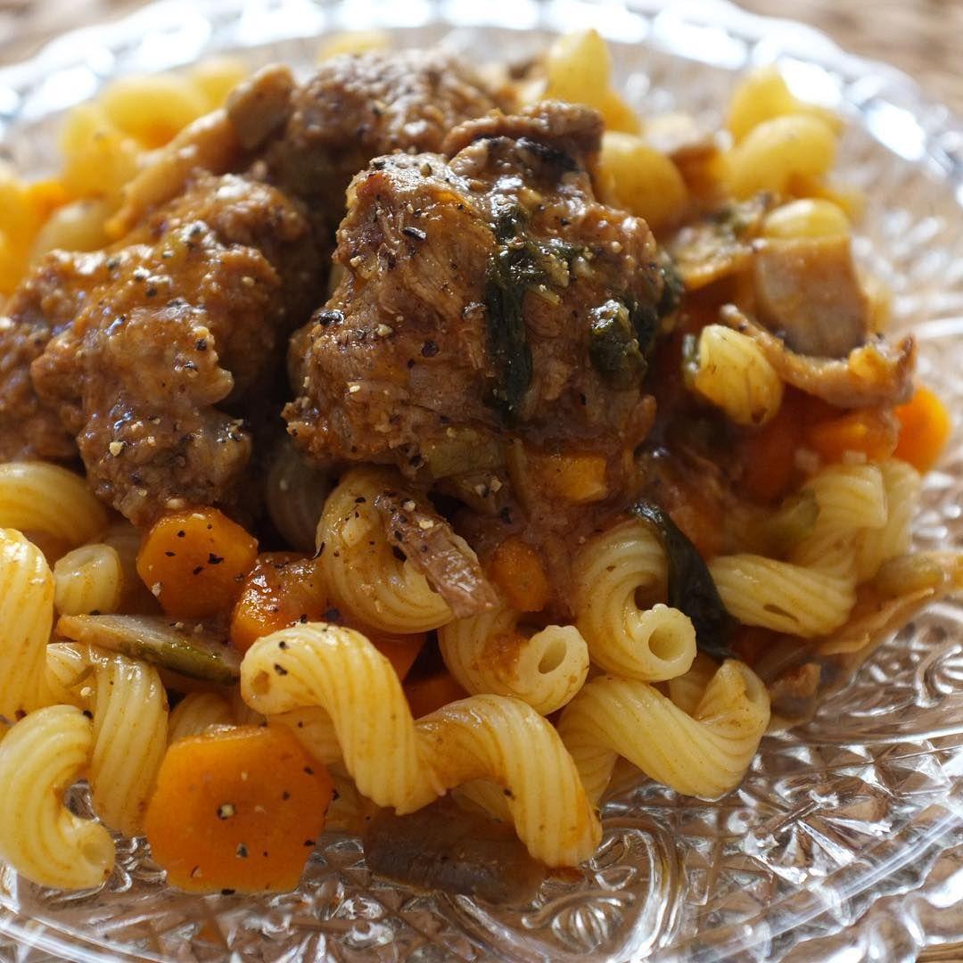 Découvrez la recette du délicieux Veau Marengo au Cookeo ...