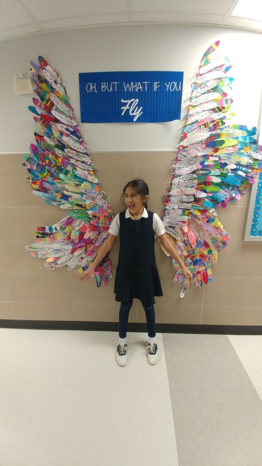 Bee in the Bookends: February 2017 | School displays ...