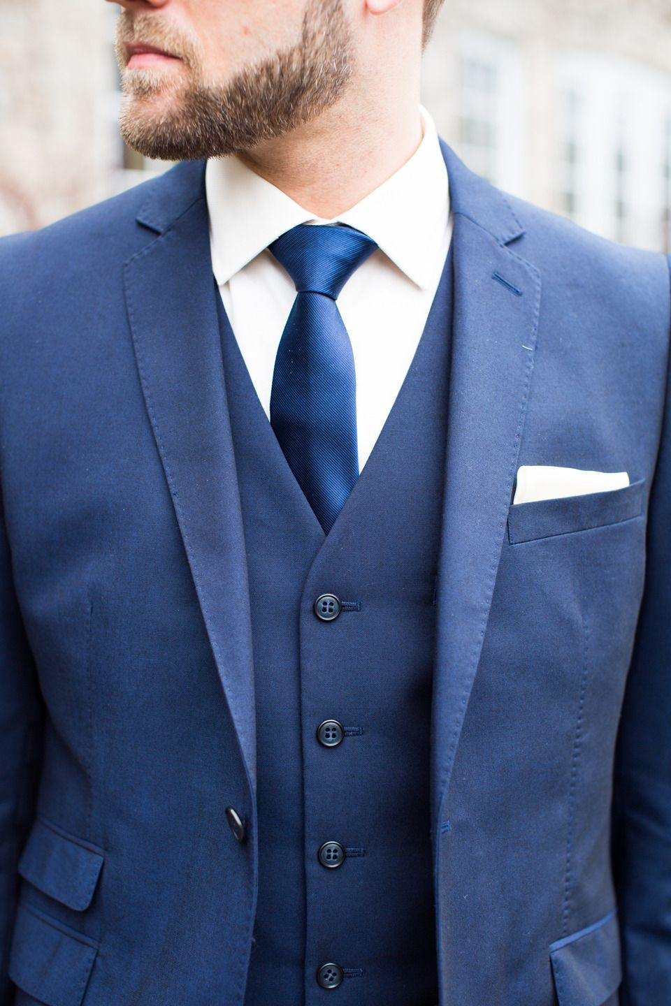 Romantic Canada Wedding at Ancaster Mill Mens outfits