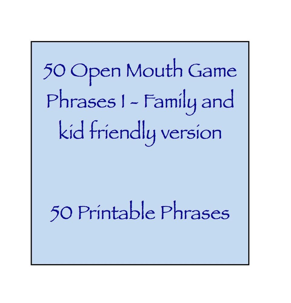 graphic regarding Watch Ya Mouth Printable Phrases named Pin as a result of Theresa Kennedy upon Smiling is my beloved Mouth