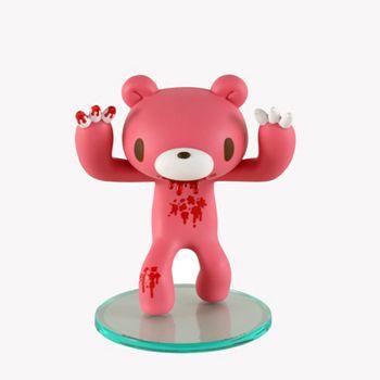 Gloomy Bear  5-Inch Threat Edition