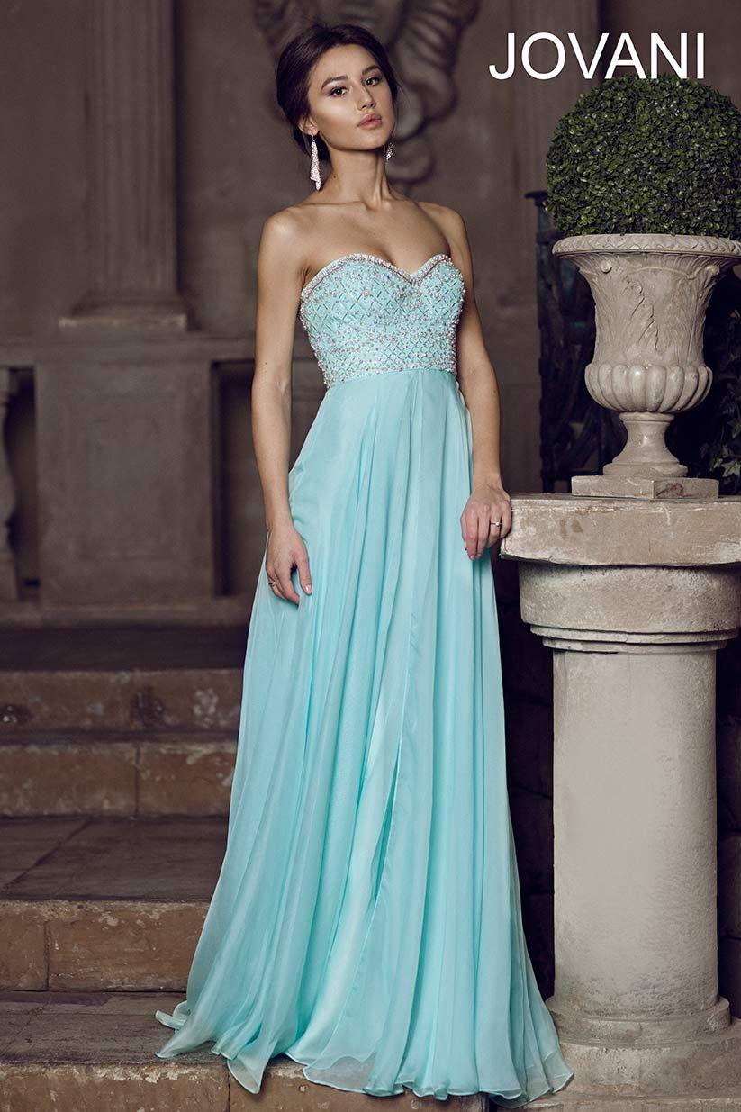 Jovani 78135 | Jovani Dress 78135. Such a beautiful dress. I wish ...