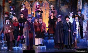 Jekyll And Hyde Musical Costumes Google Search Hyde Jekyll Musicals