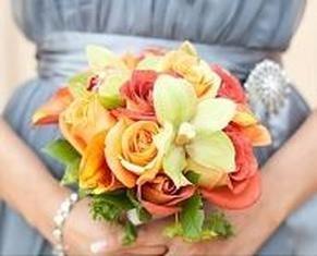 "Bouquet ""Maracuya"""