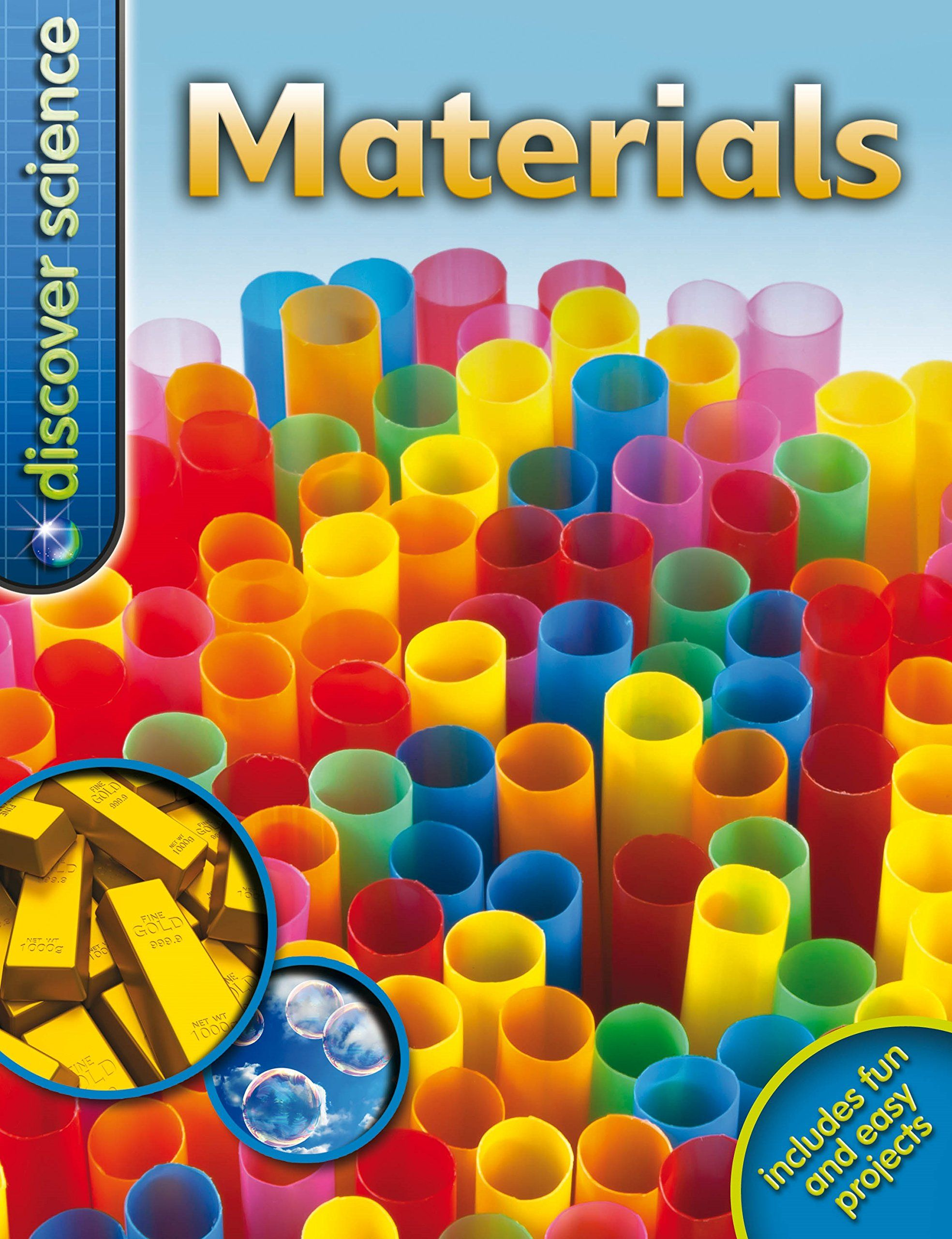 Discover Science Materials Amazonsmile Clive Ford