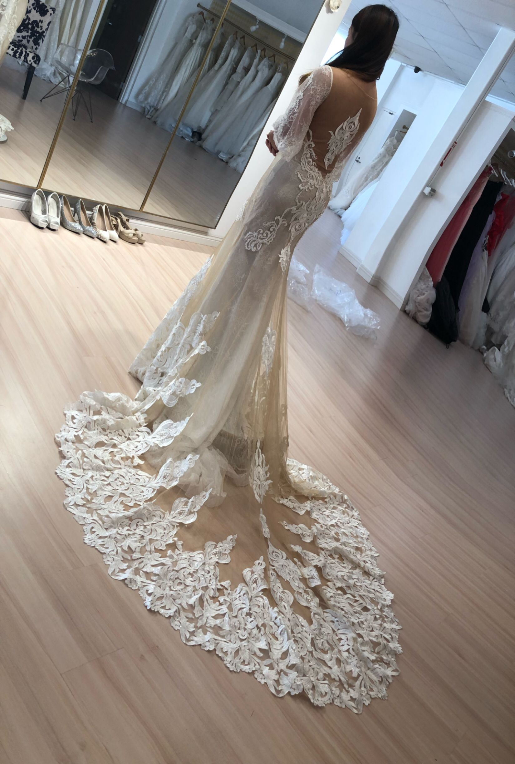 Cheap wedding dresses los angeles  wedding dress  Vivienne Atelier Los Angeles Bridal Shop for Wedding