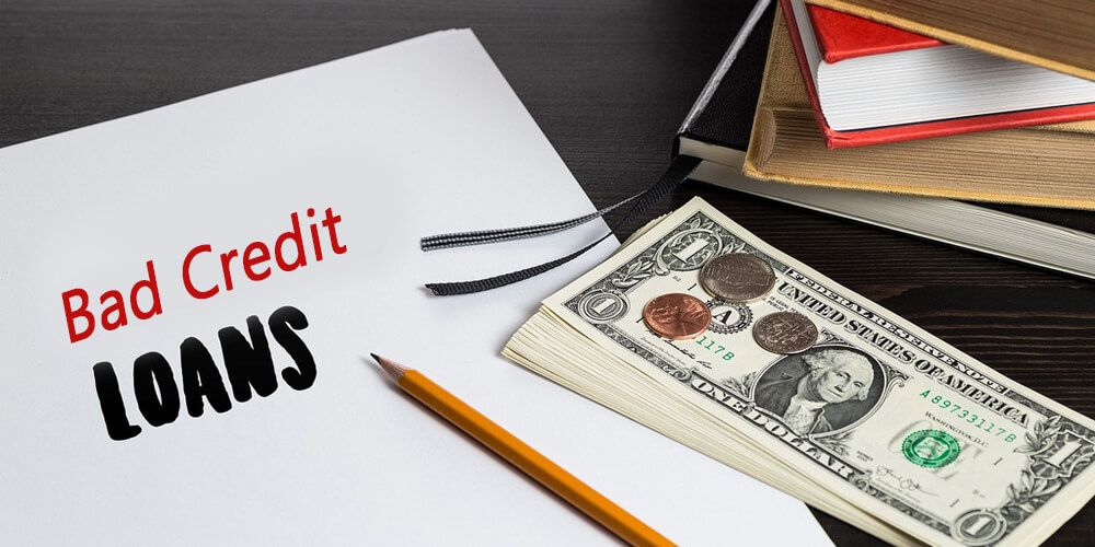 Feel Free To Take Loan Even If You Have Bad Credit Payday Lenders Loan Lenders No Credit Loans