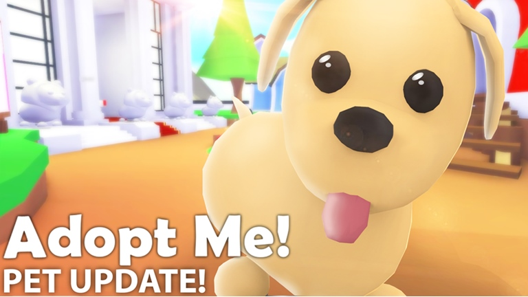 Adopt Me En Espanol Roblox Adoption Pets Pet Adoption