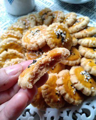 Chui Kao So By Vita Lim Langsungenak Com Resep Makanan Dan Minuman Kue Kering Makanan