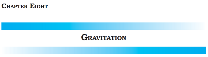 Class 11th Physics NCERT Solutions : Chapter 8 Gravitation