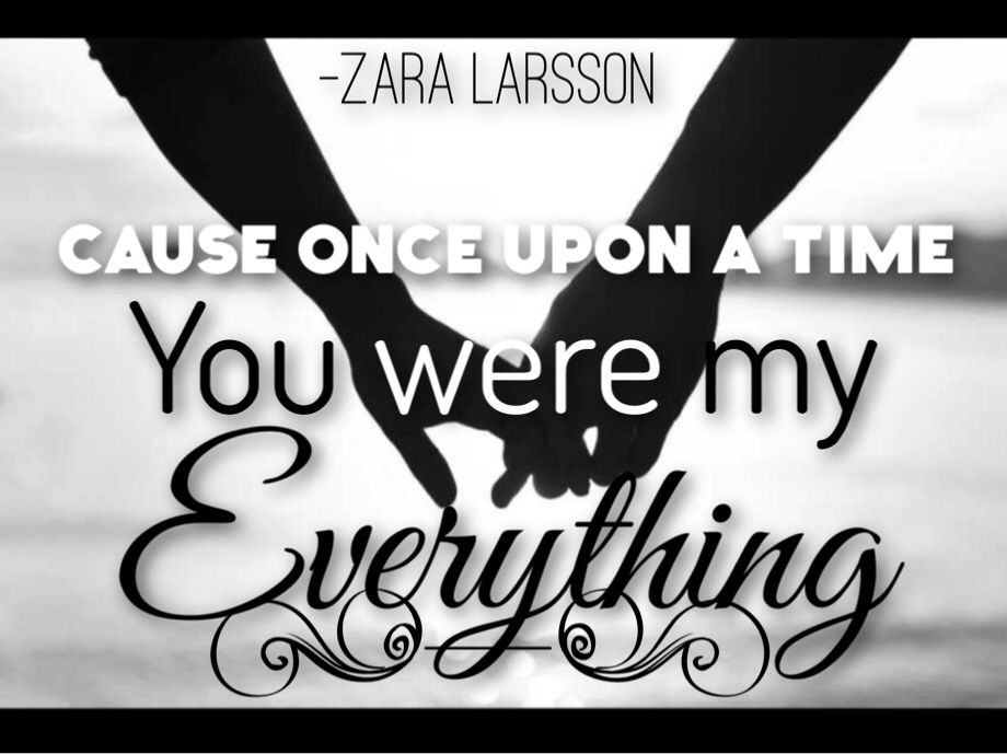 Never forget you by Zara Larrson ♥ | ♪Song Lyrics ...