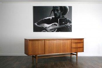 2dehands vintage design retro meubels tweedehands design for Tweedehands meubels webshop
