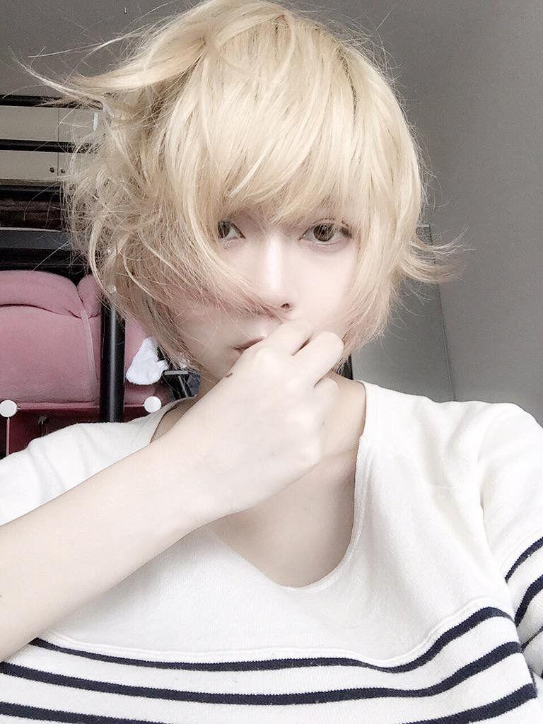 みゆはん On Twitter In 2021 Short Hair Styles Girl Short Hair Asian Men Hairstyle