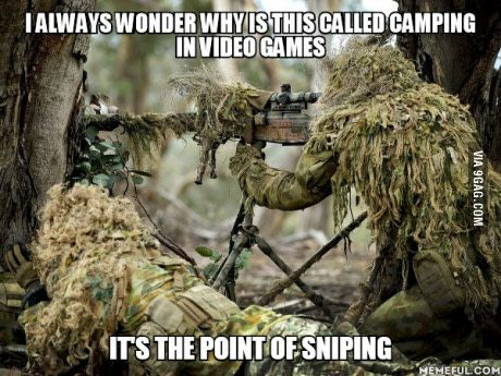 call of duty warzone sniper memes