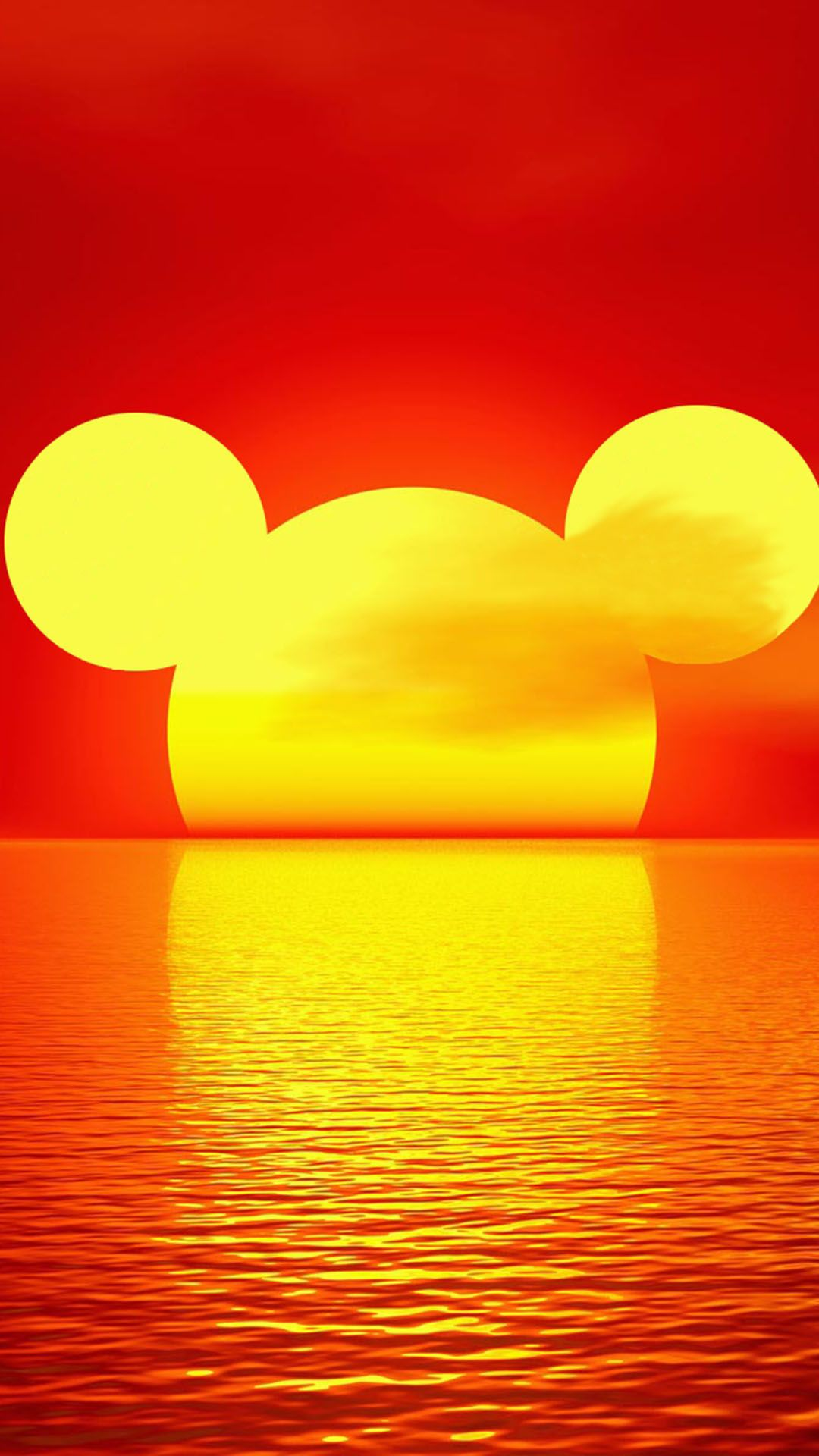 mickey mouse wallpaper iphone 6 plus (4) Minnie papel de