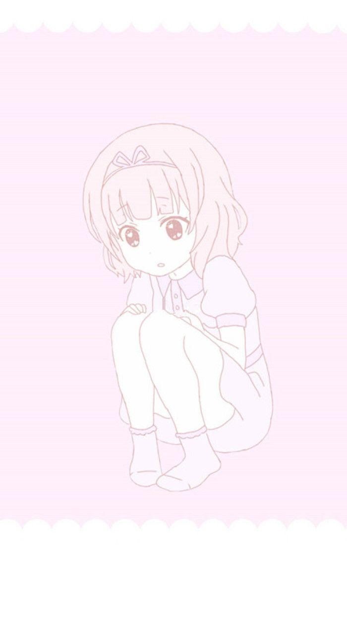 cute kawaii anime wallpaper ♥ lolita | cute heaven | pinterest