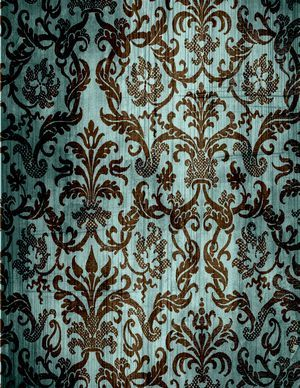 New Papers & Collage Sheet added Victorian wallpaper