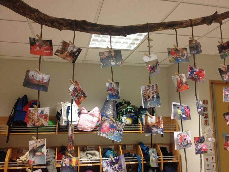 Reggio Classroom Decor ~ Image result for reggio birthday displays bday ideas