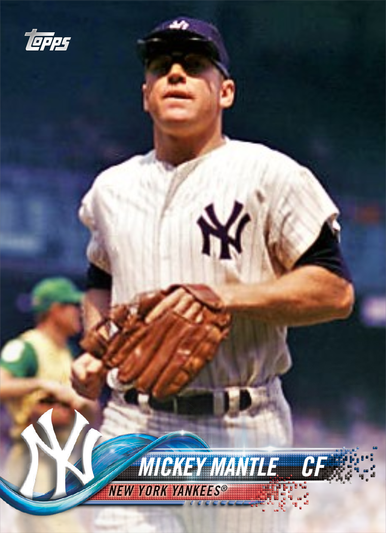 Pin By Charlie Gold On Yankees Baseball In 2020 Mickey Mantle New York Yankees Yankees Baseball
