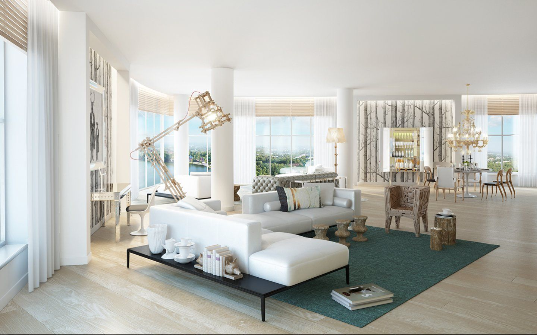 India Pune Yoo Com Luxury Living Room Design Inte