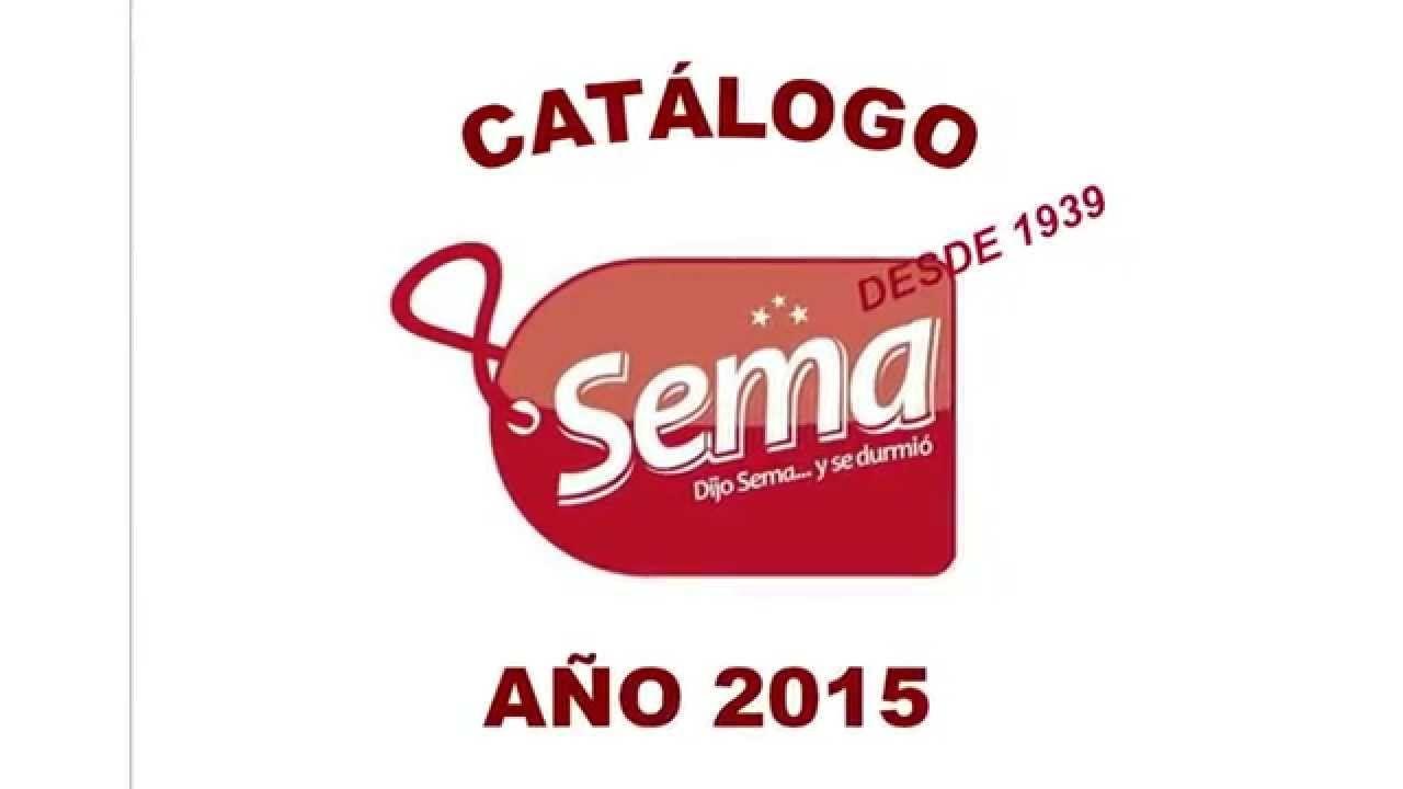 Colchones de muelles Sema Septiembre 2015 Comprar colchones Sema