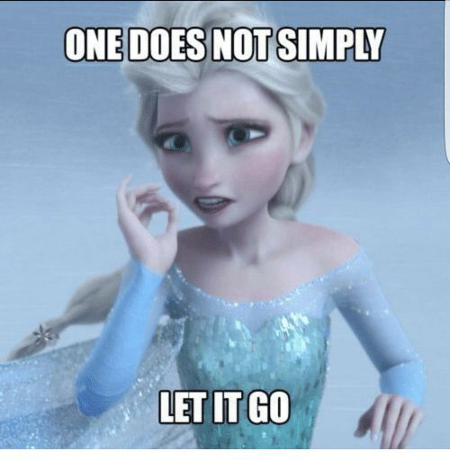 Best Funny Quotes : Let it Go Memes   Disney funny, Funny ...