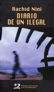 Diario de un ilegal Rachid Nini