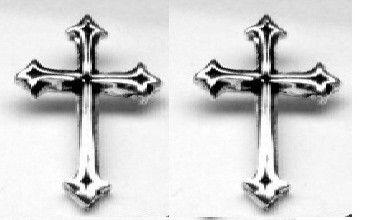 Cross Sterling Silver Cufflinks