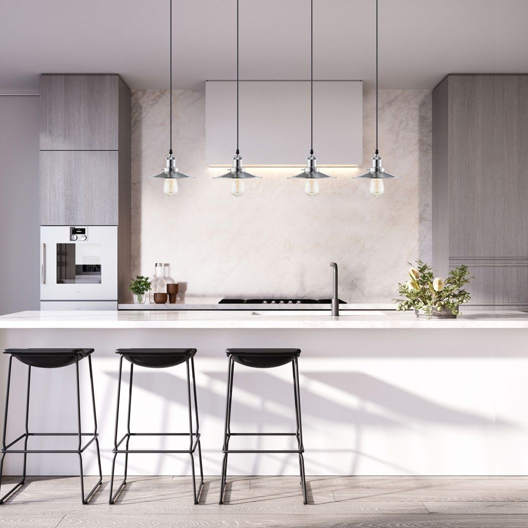 New Look Kitchen And Bath: Pin By REHAU Surface Solutions On Natural Kitchens In 2019