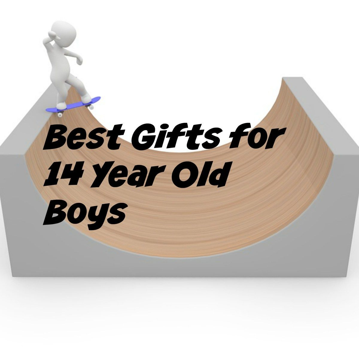 Best gifts for 14 year old boys birthdays and christmas