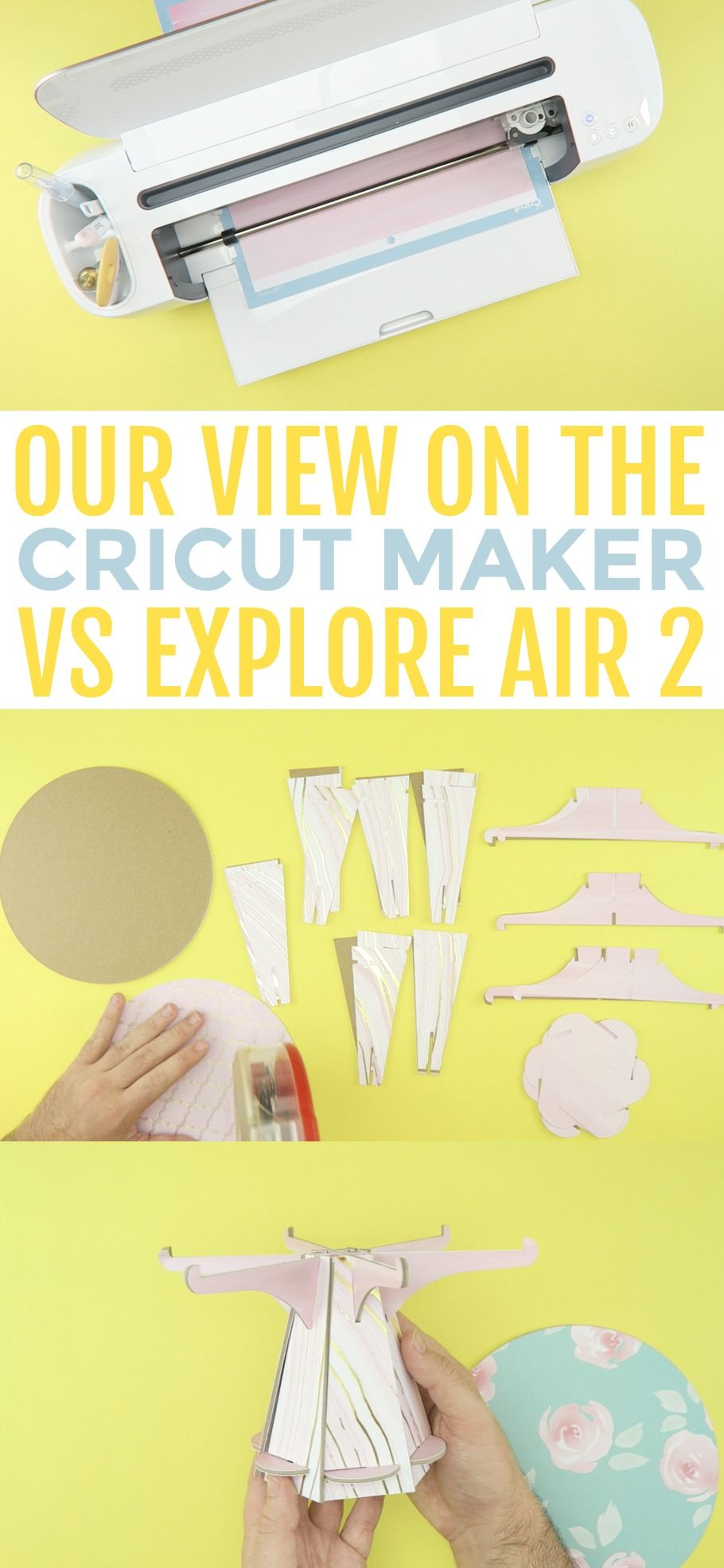 Pin by Makers Gonna Learn Cricut Fo on Cricut Easy